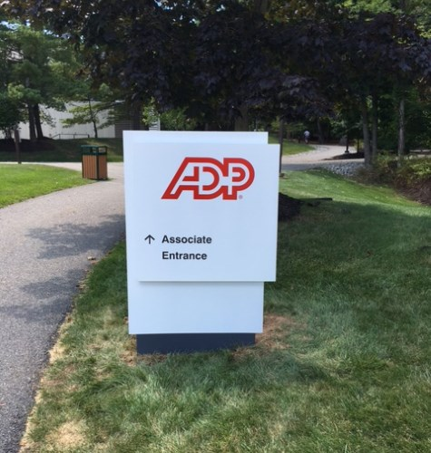Wurz Sign Systems Directional Signs Company Philadelphia PA