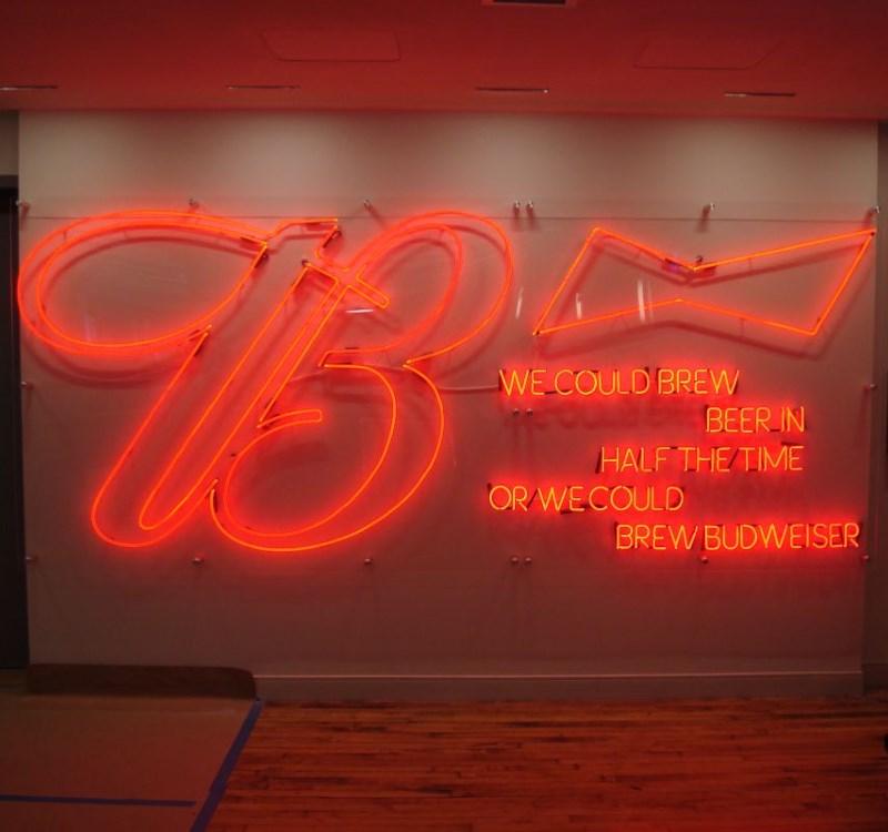 Wurz Sign Systems Neon Signs Company Philadelphia PA