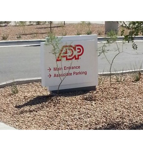Wurz Sign Systems Directional Sign Design Company Philadelphia