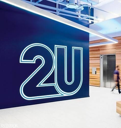 Wurz Sign Systems Interior Custom Signs Company Philadelphia