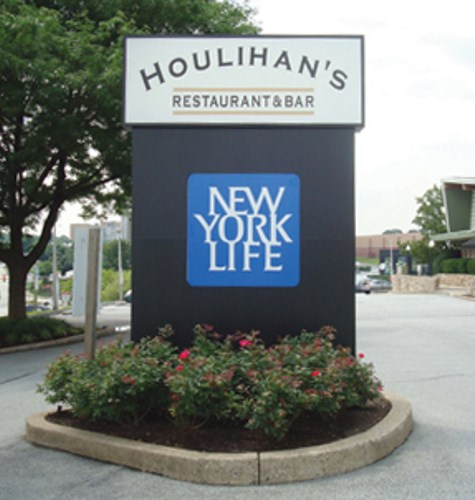 Wurz Sign Systems Outdoor Signage Company serving New Jersey