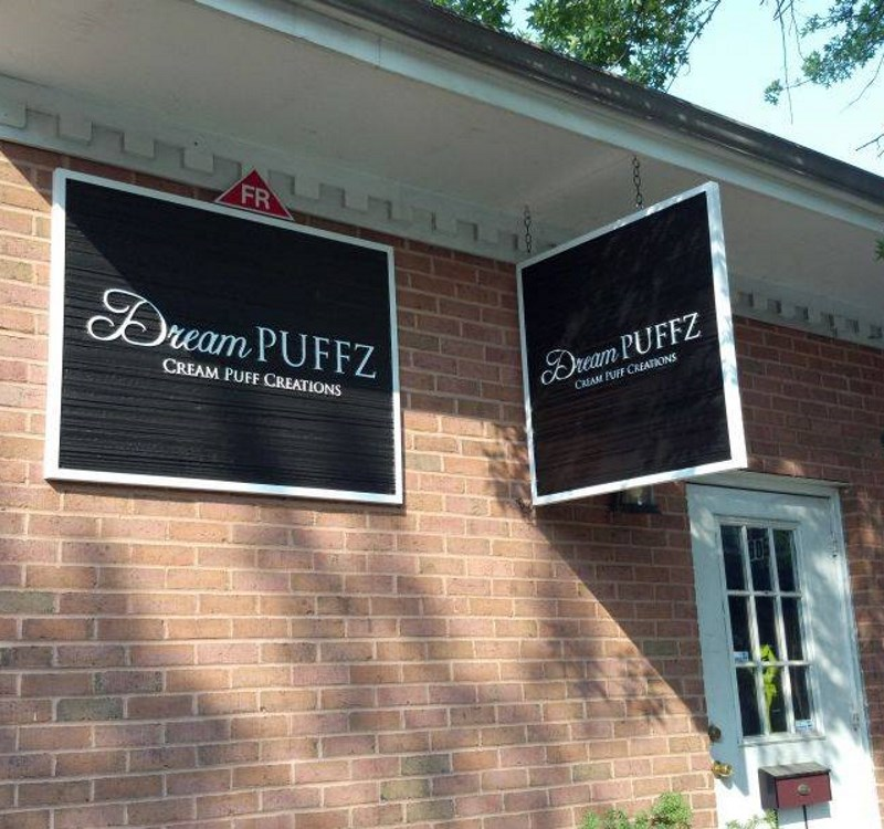 Wurz Sign Systems Sandblasted Wood Signs Company Philadelphia
