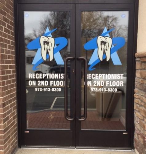 Wurz Sign Systems Vinyl Lettering Company Philadelphia PA