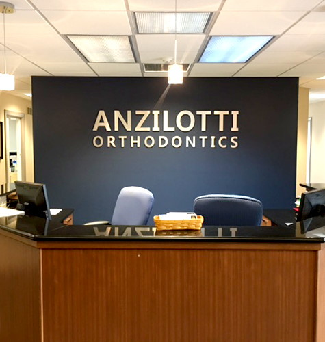Wurz Sign Systems Custom Dimensional Letters