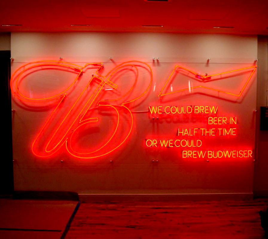 Wurz Sign Systems Neon Signs Creation Company