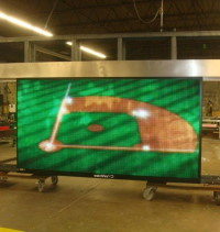 Wurz Sign Systems Digital Signage Maintenance Services NJ